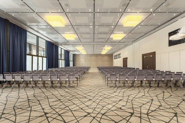 Sheraton Berlin Grand Hotel Esplanade - фото 17