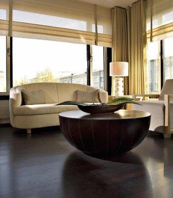 Sheraton Berlin Grand Hotel Esplanade - фото 3