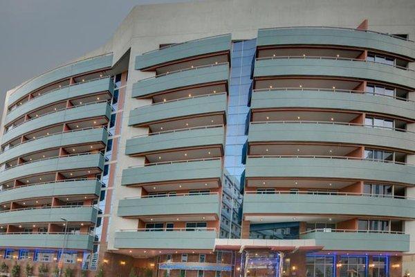 Гостиница «City Tower 3», Дубаи