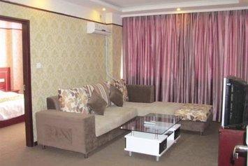 Dujiangyan Ningyan Hotel