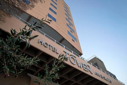 Hotel Tower Inn & Suites - фото 23