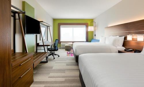 Photo of Holiday Inn Express & Suites - Prosser - Yakima Valley Wine, an IHG Hotel