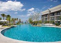 Отзывы Bangsak Merlin Resort, 5 звезд