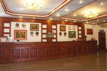 Lane Xang Hotel - фото 13