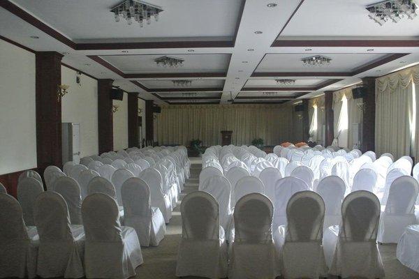 Lane Xang Hotel - фото 14