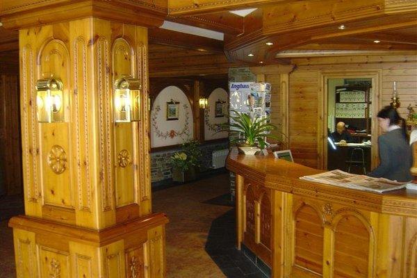 Hotel del Clos - фото 12