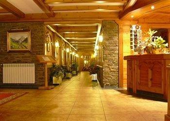 Hotel del Clos - фото 15