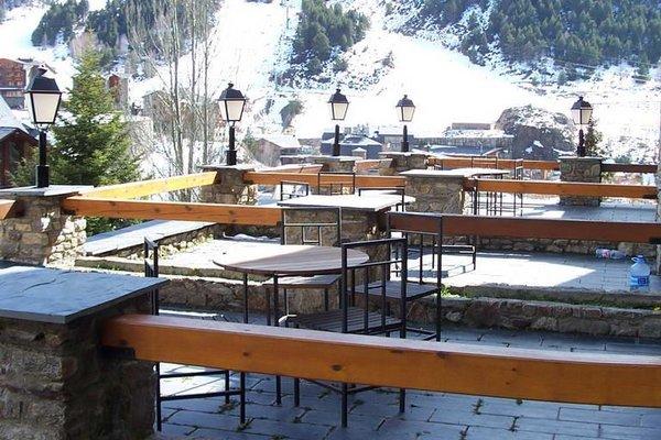 Hotel del Clos - фото 17