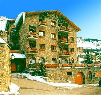 Hotel del Clos - фото 18