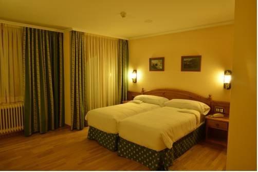 Hotel del Clos - фото 2