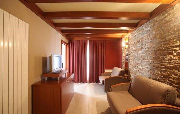 Hotel del Clos - фото 5