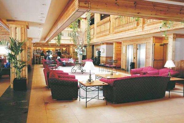 Hotel del Clos - фото 7