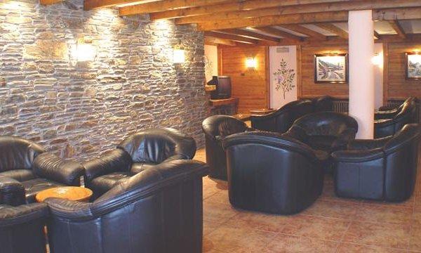Hotel del Clos - фото 8