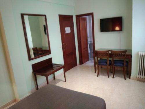 Hotel Nuevo Ara - фото 10
