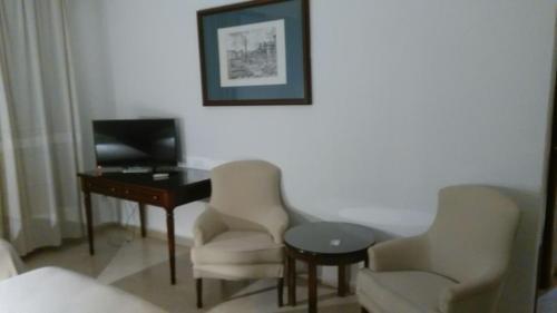 Hotel Nuevo Ara - фото 14