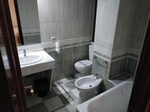 Hotel Nuevo Ara - фото 16