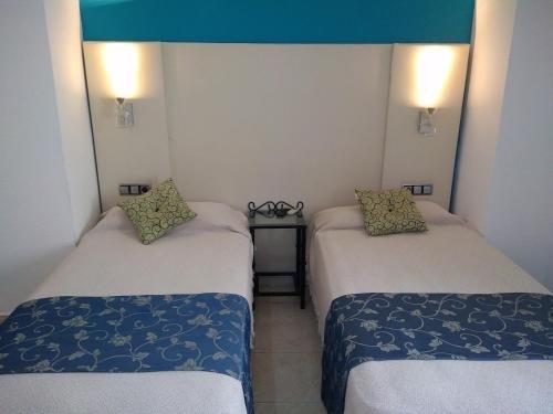 Hotel Nuevo Ara - фото 6
