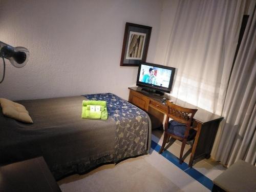 Hotel Nuevo Ara - фото 7