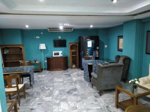 Hotel Nuevo Ara - фото 8