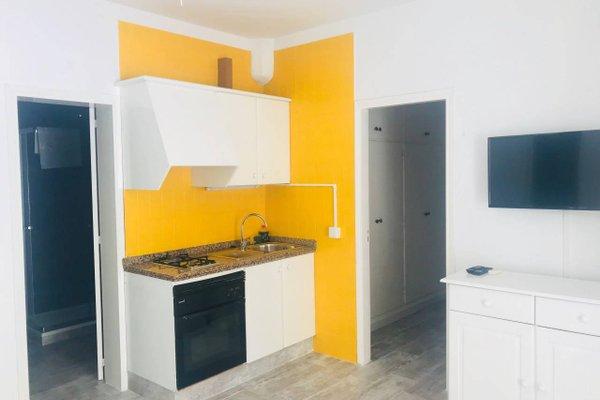 Apartamentos Verdera Es Pujols - фото 1