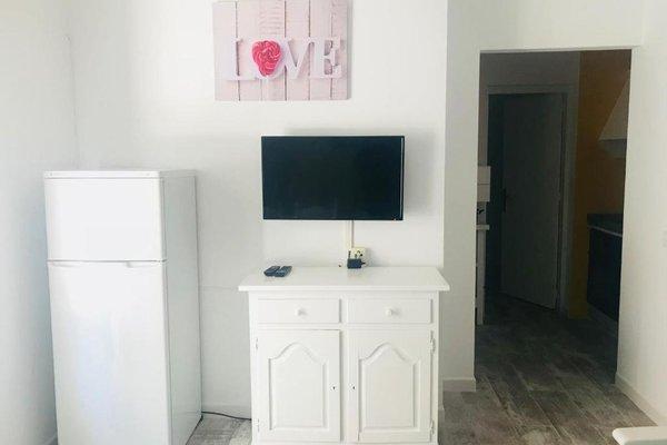 Apartamentos Verdera Es Pujols - фото 11