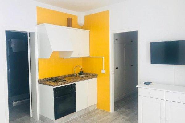Apartamentos Verdera Es Pujols - фото 12