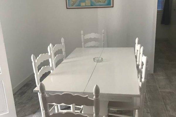 Apartamentos Verdera Es Pujols - фото 16