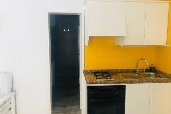 Apartamentos Verdera Es Pujols - фото 2