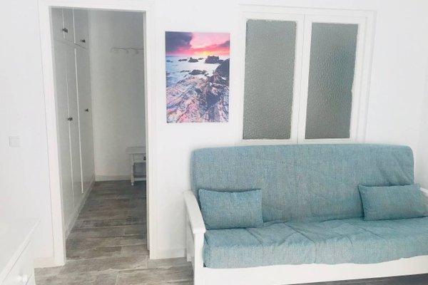 Apartamentos Verdera Es Pujols - фото 6