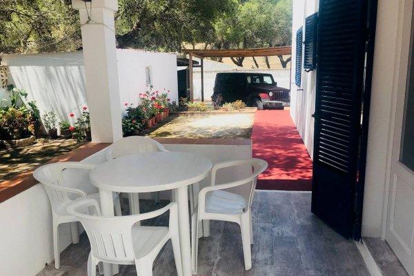 Apartamentos Verdera Es Pujols - фото 9