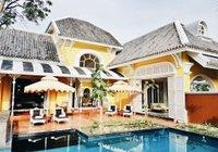 Отзывы JW Marriott Phu Quoc Emerald Bay Resort & Spa, 5 звезд