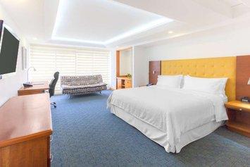 Four Points Sheraton Medellín