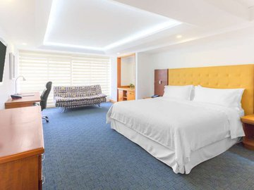 Four Points Sheraton Medellin