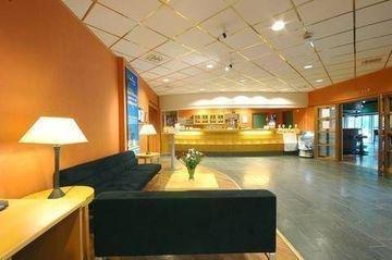 Thon Hotel Hovik - фото 10
