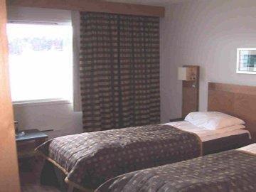 Thon Hotel Hovik - фото 5
