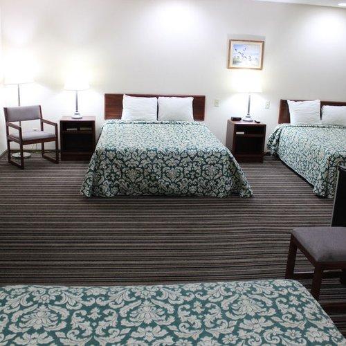 Photo of Desoto Inn & Suites Missouri Valley