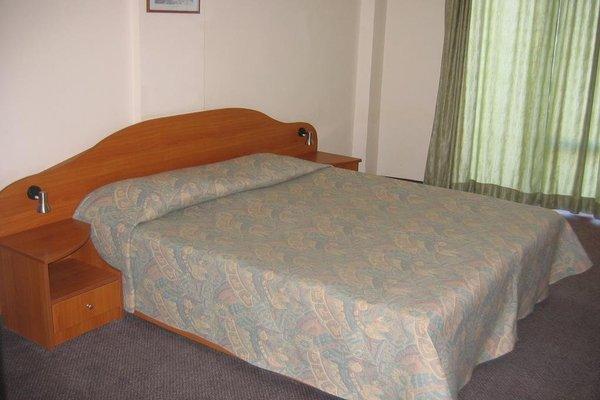 Hotel Cоmplex Avliga Beach - фото 2