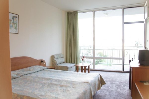 Hotel Cоmplex Avliga Beach - фото 3