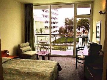 Hotel Cоmplex Avliga Beach - фото 4