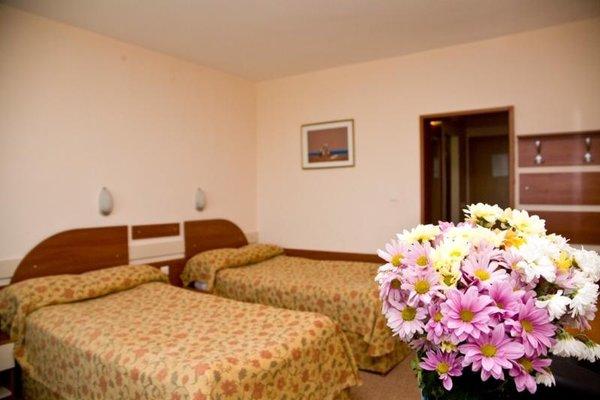 Bourgas Beach Hotel - Все включено - фото 1