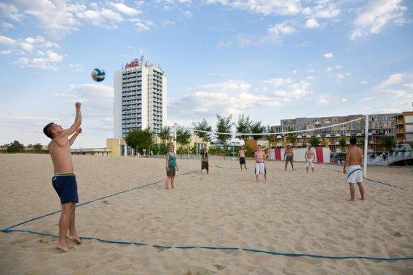 Bourgas Beach Hotel - Все включено - фото 16