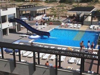 Bourgas Beach Hotel - Все включено - фото 18