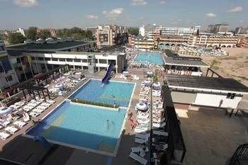 Bourgas Beach Hotel - Все включено - фото 20
