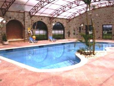 Mansion Inn Htl Y Centro De Convencis - фото 1