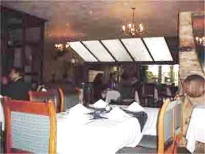 Mansion Inn Htl Y Centro De Convencis - фото 3