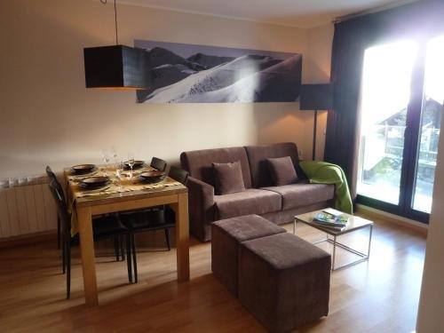 Apartamentos Superior El Tarter - фото 10