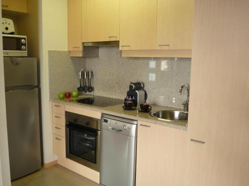Apartamentos Superior El Tarter - фото 14