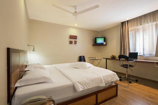 Country Lodge, Найроби