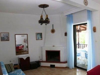 Filius Tellis Apartments - фото 3
