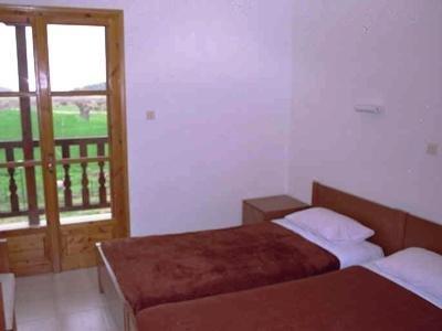 Гостиница «Azapico», Неос Мармарас